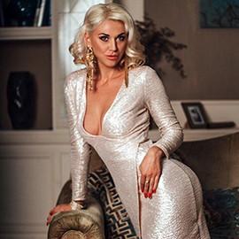 Beautiful mail order bride Miroslava, 37 yrs.old from Kiev, Ukraine