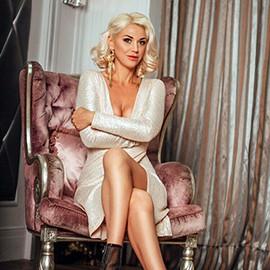 Amazing miss Miroslava, 37 yrs.old from Kiev, Ukraine