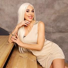 Hot lady Miroslava, 37 yrs.old from Kiev, Ukraine