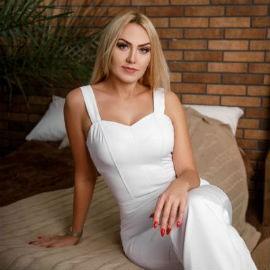 Single pen pal Yana, 36 yrs.old from Kropivnitsky, Ukraine