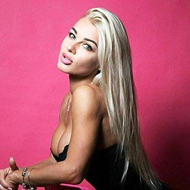 Amazing miss Julia, 31 yrs.old from Novosibirsk, Russia