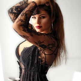 Amazing bride Margarita, 27 yrs.old from Kiev, Ukraine
