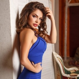 Single bride Margarita, 27 yrs.old from Kiev, Ukraine