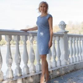 Gorgeous bride Irina, 51 yrs.old from Khmelnitsky, Ukraine