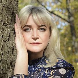 Gorgeous miss Olga, 48 yrs.old from Poltava, Ukraine