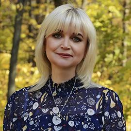 Beautiful girl Olga, 48 yrs.old from Poltava, Ukraine
