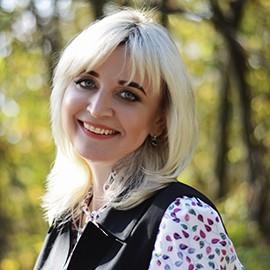 Gorgeous pen pal Olga, 48 yrs.old from Poltava, Ukraine