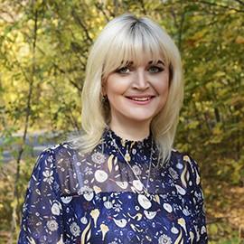Charming girlfriend Olga, 48 yrs.old from Poltava, Ukraine