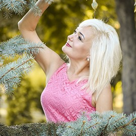 Single wife Alla, 54 yrs.old from Poltava, Ukraine
