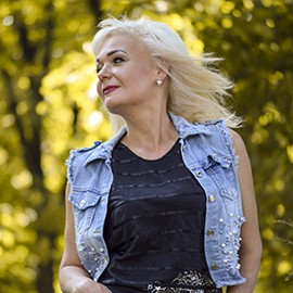 Beautiful girl Alla, 54 yrs.old from Poltava, Ukraine
