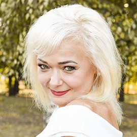 Pretty lady Alla, 54 yrs.old from Poltava, Ukraine