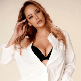 Gorgeous girl Alyona, 27 yrs.old from Saint Petersburg, Russia