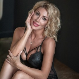 Nice wife Irina, 40 yrs.old from Sochi, Russia