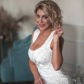 Charming pen pal Irina, 40 yrs.old from Sochi, Russia