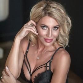 Charming lady Irina, 40 yrs.old from Sochi, Russia