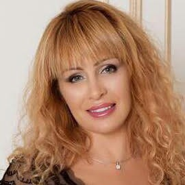Gorgeous woman Marina, 51 yrs.old from Dnepr, Ukraine