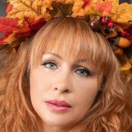 Gorgeous girlfriend Marina, 51 yrs.old from Dnepr, Ukraine