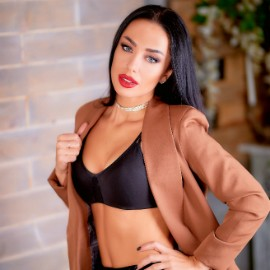 Amazing mail order bride Tanya, 35 yrs.old from Poltava, Ukraine