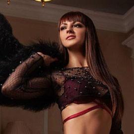 Gorgeous lady Irina, 36 yrs.old from Kharkiv, Ukraine