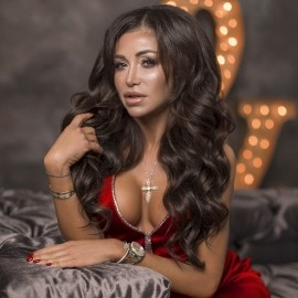 Pretty girlfriend Marina, 32 yrs.old from Odessa, Ukraine