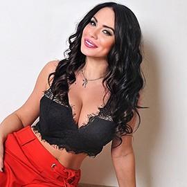 Charming bride Viktoria, 32 yrs.old from Kharkov, Ukraine