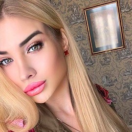 Sexy miss Larisa, 21 yrs.old from Lugansk, Ukraine