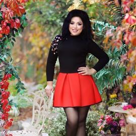 Charming girlfriend Darina, 22 yrs.old from Kharkov, Ukraine