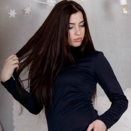 Pretty miss Anna, 25 yrs.old from Kropivnitsky, Ukraine