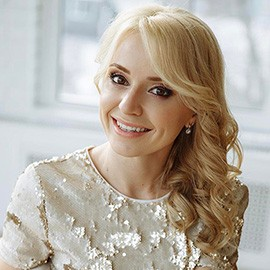 pretty lady Kristina, 33 yrs.old from Nakhodka, Russia
