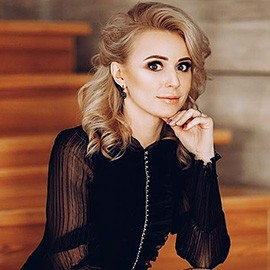 Gorgeous miss Kristina, 33 yrs.old from Nakhodka, Russia