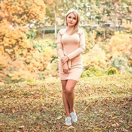 Charming girlfriend Kristina, 33 yrs.old from Nakhodka, Russia