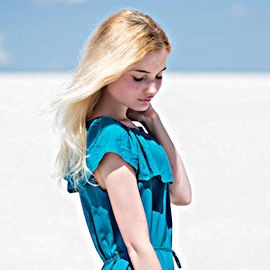 Beautiful girl Anastasia, 23 yrs.old from Dnipro, Ukraine