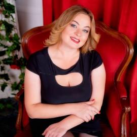 Single woman Oksana, 37 yrs.old from Poltava, Ukraine