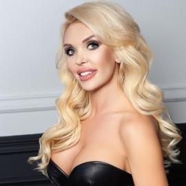 Single girlfriend Nataliya, 34 yrs.old from Kiev, Ukraine
