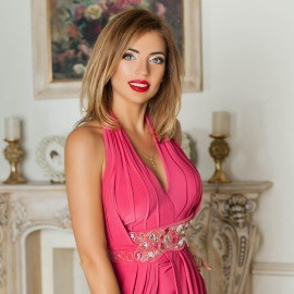 Gorgeous girlfriend Nataliya, 38 yrs.old from Kiev, Ukraine