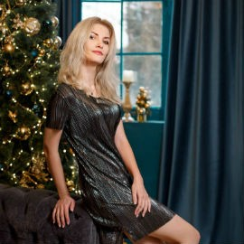 Nice woman Yana, 36 yrs.old from Kropivnitsky, Ukraine