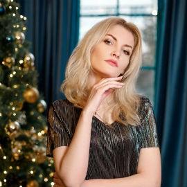 Pretty wife Yana, 36 yrs.old from Kropivnitsky, Ukraine