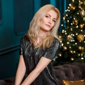 Charming miss Yana, 36 yrs.old from Kropivnitsky, Ukraine