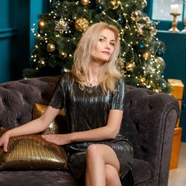 Charming wife Yana, 36 yrs.old from Kropivnitsky, Ukraine