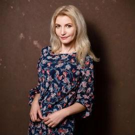 Charming girl Yana, 36 yrs.old from Kropivnitsky, Ukraine