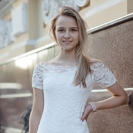 charming mail order bride Sofiya, 20 yrs.old from Kharkov, Ukraine