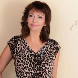 Amazing wife Lyudmila, 52 yrs.old from Kharkiv, Ukraine