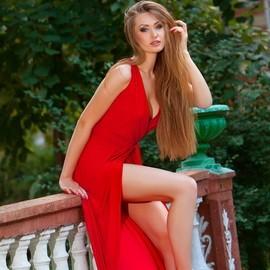 Beautiful bride Darya, 22 yrs.old from Odessa, Ukraine