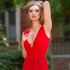 Amazing woman Darya, 22 yrs.old from Odessa, Ukraine