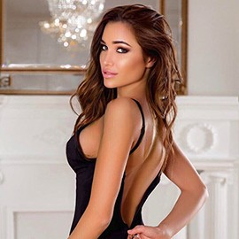 Nice girl Anastasia, 24 yrs.old from Moscow, Russia