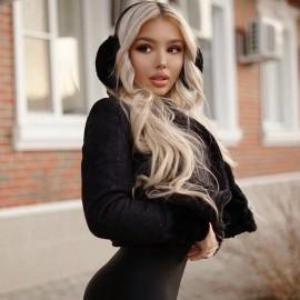 Pretty woman Kristina, 25 yrs.old from Tolyatti, Russia