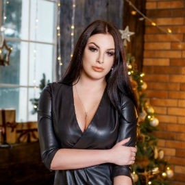 Single mail order bride Yuliya, 25 yrs.old from Kropivnitsky, Ukraine