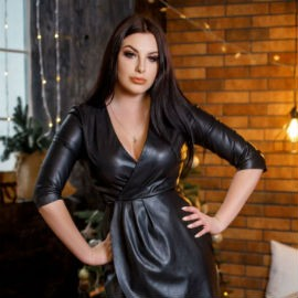Beautiful bride Yuliya, 25 yrs.old from Kropivnitsky, Ukraine