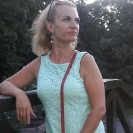 Gorgeous bride Maria, 35 yrs.old from Kiev, Ukraine