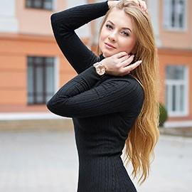 Single woman Juliya, 26 yrs.old from Melitopol, Ukraine